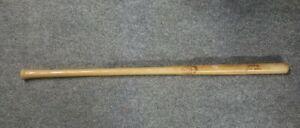 Rare 1930's-40's 37 Inch Hillerich & Bradsby No. CB1 Cork Ball Bat-Louisville KY