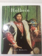 Holbein by Jane Roberts (2005, Hardcover) Like New