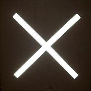 "Scotchlite 3M 680CR-85 Reflective BLACK to WHITE Vinyl Safety Tape ~ 10' x 2"""