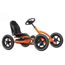 BERG Toys Junior Buddy - Orange Go Kart