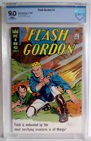 Flash Gordon #5 CBCS 9.0 King 1967 Al Williamson Archie Goodwin Larry Ivie
