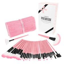 Savisto Make-up Brushes Sets