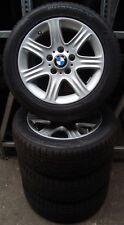 4 BMW Winterräder Styling 377 205/55 R16 91H M+S 1er F20 F21 2er F22 F23 RDCI