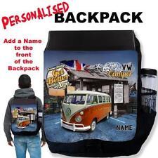 Unbranded Unisex Adult Synthetic Backpacks & Rucksacks