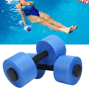 Sports Exercise Dumbbells Fitness Barbells Swimming Hand Bars Water Sports Tool
