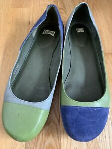 camper shoes size 5UK
