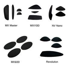 2pcs Mouse Feet Skate Pad for Logitech MX Master/Revolution/VX Nano/MX1100/MX600
