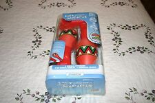 Wii Soft Maracas New in Box