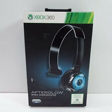 AFTERGLOW WIRED COMMUNICATOR FOR XBOX 360 (LOOK DESCRIPTION) I3300