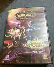 World of Warcraft Trading Card Game - Dark Portal - Starter Deck