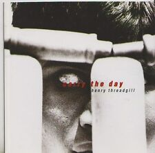 HENRI THREADGILL CD CARRY THE DAY