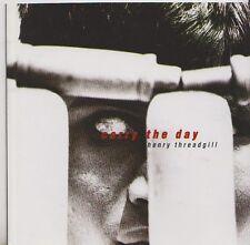 HENRI THREADGILL CD CARRY THE DAY
