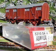 Fleischmann 531004 Carro merci tipo Gs  FS H0 1/87