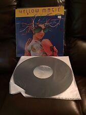 Yellow Magic Orchestra LP Horizon SP 736 (EX/B Condition)