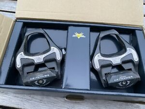 Shimano Ultegra PD-R6800 R8000 Clipless Pedals 6800 8000