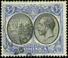 Dominica Scott #73 Used