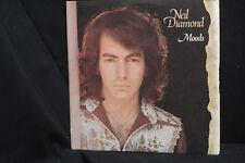 Neil Diamond Moods - Uni Records  1972