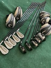 Acuity Hiper Golf Set Right Hand