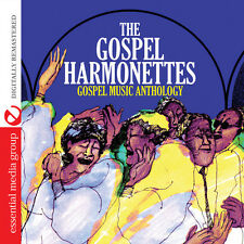 Dorothy Love Coates, - Gospel Music Anthology: Gospel Harmonettes [New CD]