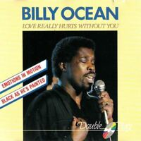 BILLY OCEAN love really hurts without you (CD, compilation) synth pop, disco