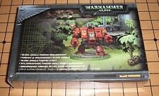 40k Rare oop Vintage Metal Space Marine Blood Angels Furioso Dreadnought NIB