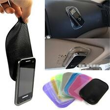 Automobile Interior Anti-skid Pad Suction Card Viscosity GPS Phone Holder Stand