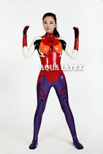 New Japanese EVA Rubber Latex Catsuit Sexy Rubber Costume