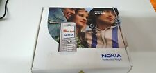 Nokia 6234 - Silver (Unlocked) Mobile Phone
