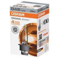 D4S Osram Original XENON CAR BULB XENARC NEW HID 66440 ( SINGLE )