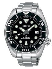 Seiko SBDC031 (old code SBDC001 ) Prospex Sumo Professional Scuba Diver Japan