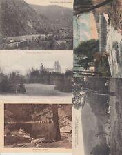 VOSGES (DEP.88) 2800 Cartes Postales 1900-1940