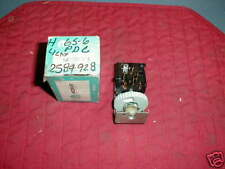NOS MOPAR 1965-66 C BODY HEADLIGHT SWITCH FURY POLARA