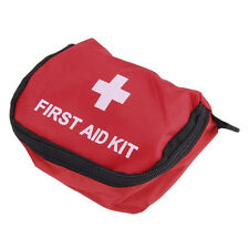 New Outdoor Camping Hiking Survival Bag Travel Emergency Rescue First Aid Kit