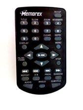 Original Memorex MVDP1085/1088/1102 DVD Remote Control
