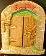 Latex Moulds for making this large fairy door