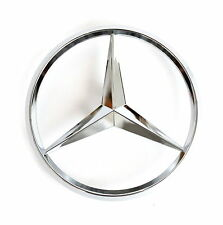 Mercedesstern Mercedes-Benz Stern Heck Heckklappe W203 C-Klasse A2037580058
