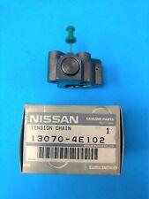 GENUINE NISSAN 130704E10 VARIOUS MODELS Left Timing Chain Tensioner 13070-4E102