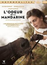 DVD *** L'ODEUR DE LA MANDARINE  ***   ( neuf sous blister )