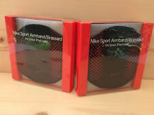 Nike Sport Armband for iPod Nano, Set of 2