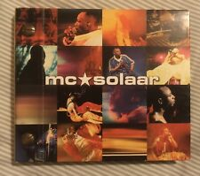 Mc Solaar Coffret Collector Single Live 6CD