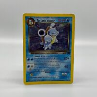 Carte - Tortank Obscur - 3/82 - Team Rocket - FRENCH FR - Pokemon - Holo
