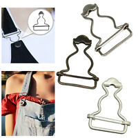 25mm Dungaree Buckles Fasteners Clothing Jumpsuits Crafts Pack of 2pcs and 10pcs