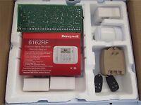 honeywell vista 20p alarm kit 6160rf keypad 5816 5800pir. Black Bedroom Furniture Sets. Home Design Ideas