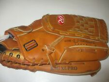 "Rawlings 14"" Right Hand Throw Baseball Glove"