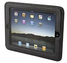 Griffin CinemaSeat Leather Headrest Video Case Cover For iPad Mini 1 2 3 4 Black