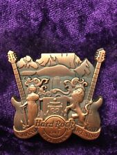 Hard Rock cafe Grand Opening Cape Town 2018 pin #101579 LE500