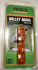 Primos Valley Quail Specialty Call #339