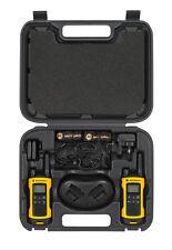 Motorola PMR Twinpack TLKR T80 Extreme gelb/schwarz P14MAA03A1BF