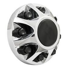 NEW 2008-2010 GMC Sierra 3500 1-ton  Dually Front Wheel Center Hub Cap CHROME