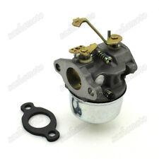 Carburetor For Tecumseh H70 H80 7HP 8HP 9HP 631793 631440 Engine 230 Snow Blower